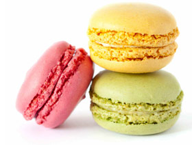 French Style Macarons